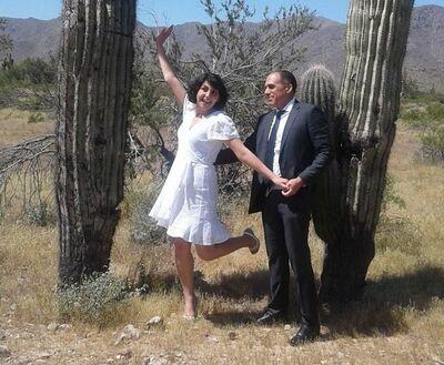AZ Weddings Now!