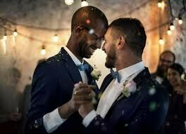 Gay Wedding Dance New York