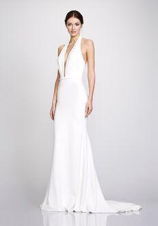 THEIA 890562 Mermaid Wedding Dress
