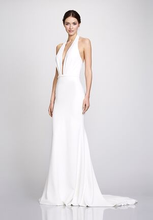 THEIA 890562 Mermaid Wedding Dress