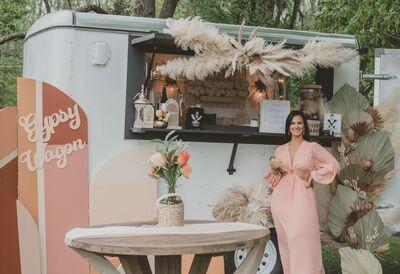 Gypsy Wagon by DiMenna Designs