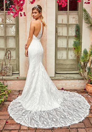 Simply Val Stefani CLOVER Mermaid Wedding Dress