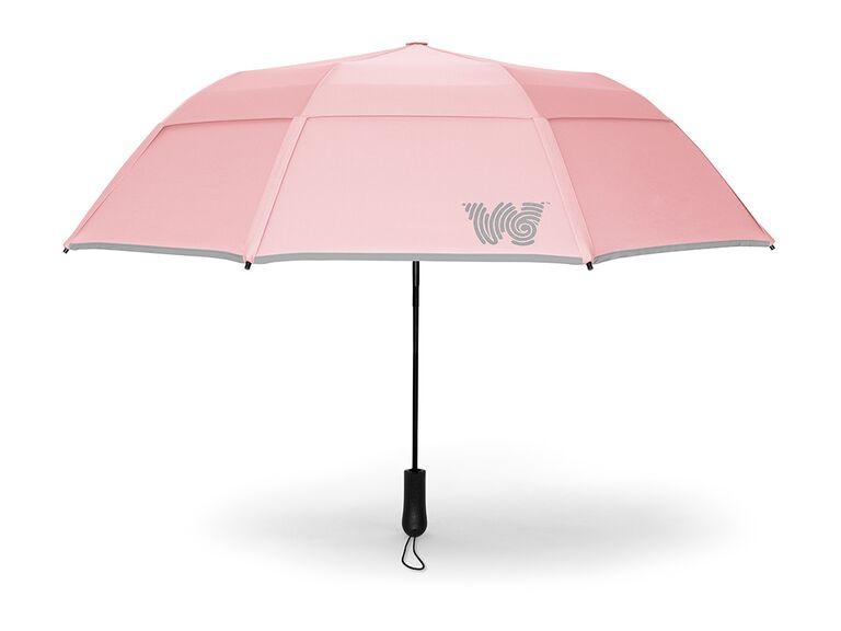Weatherman Collapsible Umbrella