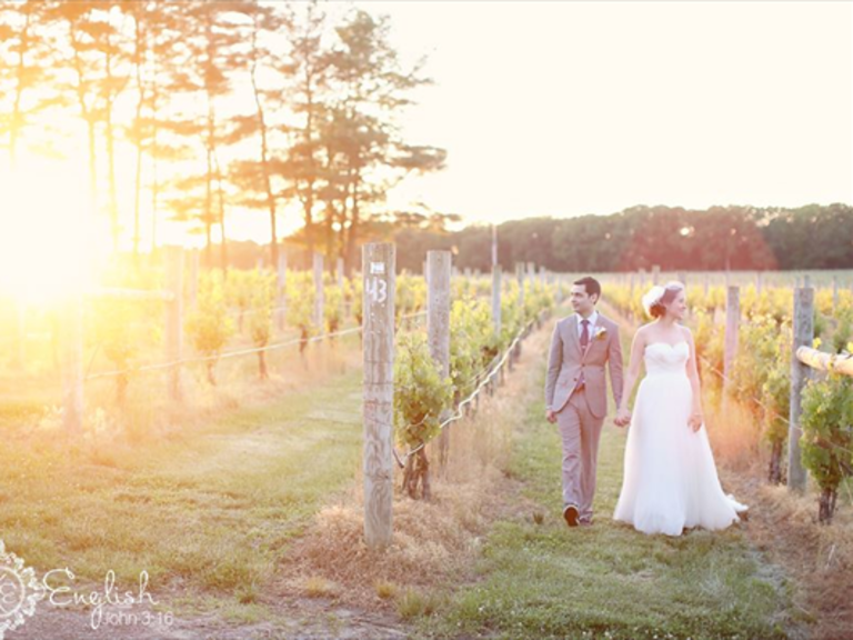 Rustic Wedding Venues in New Jersey