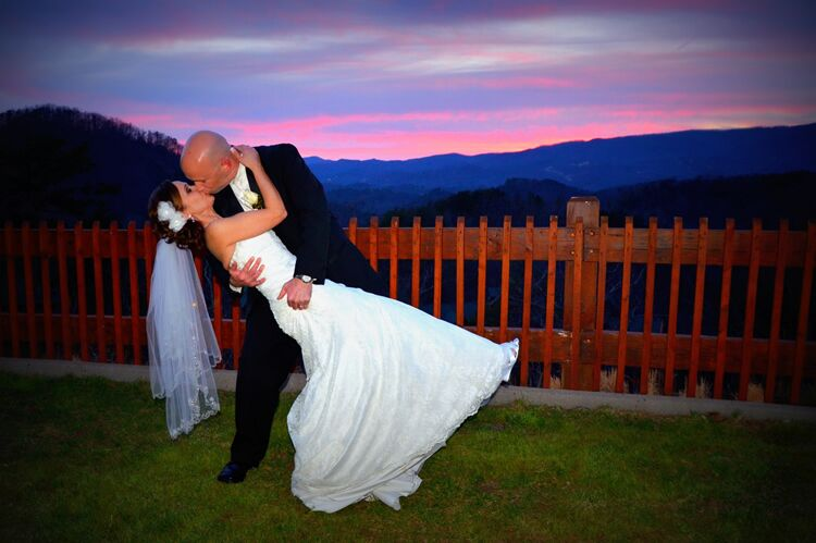 Angels View Wedding Chapel LLC Sevierville TN