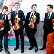 Los Angeles, CA String Quartet | Promenade String Quartet