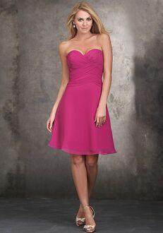 Allure Bridesmaids 1428 Sweetheart Bridesmaid Dress