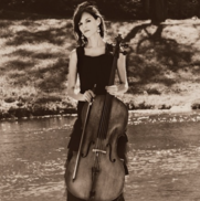 Greenville, SC Cello | Sharon Gerber Celloasis