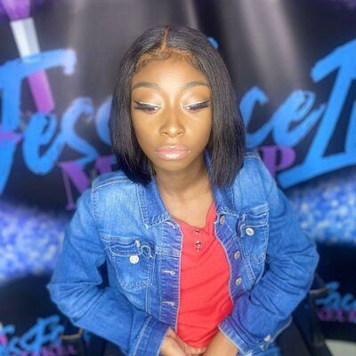 JessFaceIt Makeup