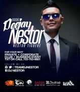Washington, DC DJ | Dj Nestor