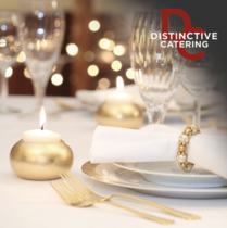 Distinctive Catering & Bar Services