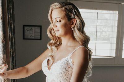 Kate K Beauty | Bridal Beauty Team