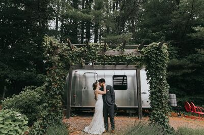 The Refinery- Weddings & Events