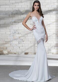 LOVE by Pnina Tornai for Kleinfeld 14679 Sheath Wedding Dress