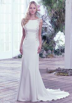 Maggie Sottero Andie Sheath Wedding Dress