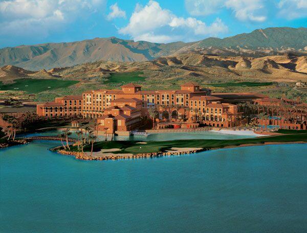 The Westin Lake Las Vegas Resort Amp Spa Reception Venues