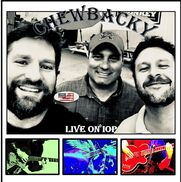 Mount Pleasant, SC Cover Band | Chewbacky Band