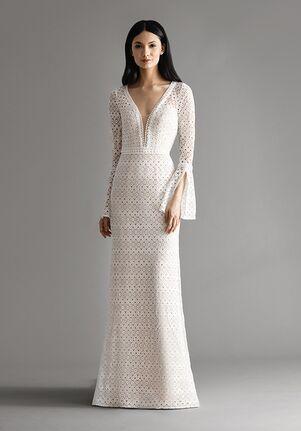 Ti Adora by Allison Webb Ramsey Sheath Wedding Dress