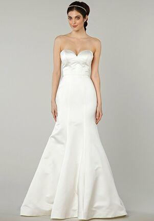 MZ2 by Mark Zunino 74570 Mermaid Wedding Dress