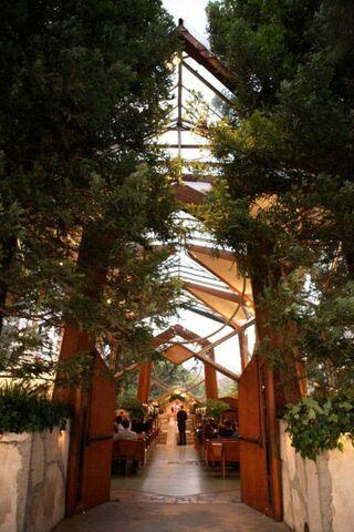wayfarers chapel rancho palos verdes ca