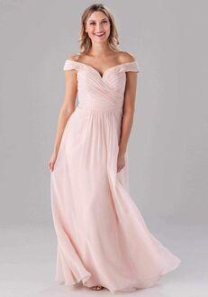 Kennedy Blue Jenna Sweetheart Bridesmaid Dress