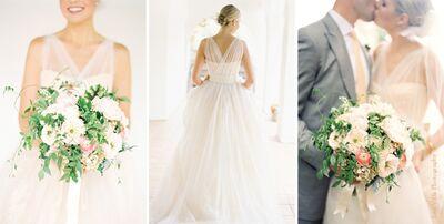 Atelier de LaFleur Weddings & Events