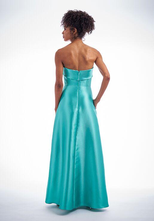 JASMINE P226059 Strapless Bridesmaid Dress