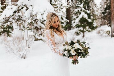 Moda: Floral & Event Design