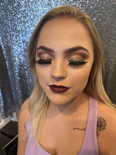 Makeup by Rose Rangel