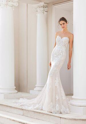 Rosa Clará CELESTE Mermaid Wedding Dress
