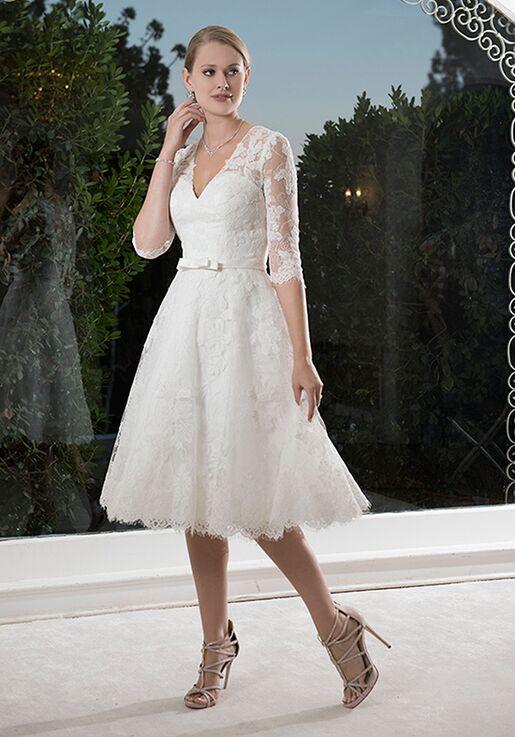 Venus Informal VN6905 A-Line Wedding Dress