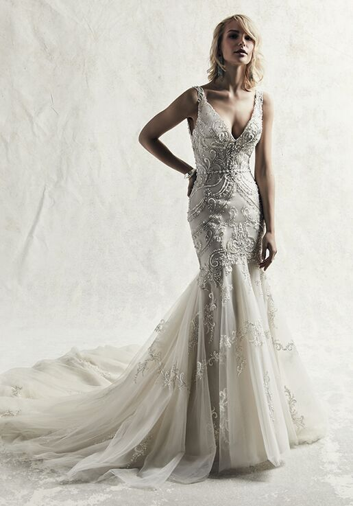 Sottero and Midgley Judson Wedding Dress