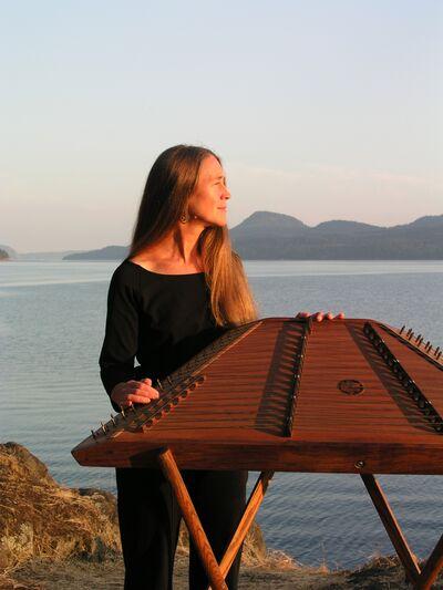 Blue Heron Music - Hammered Dulcimer and More!