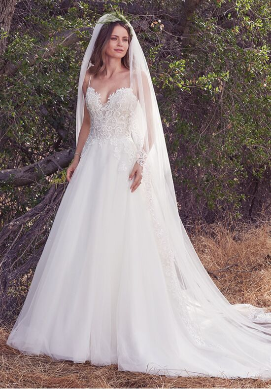 Maggie Sottero Morocco Wedding Dress - The Knot