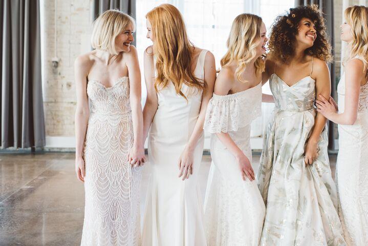 A Be Bridal Shop Denver Co