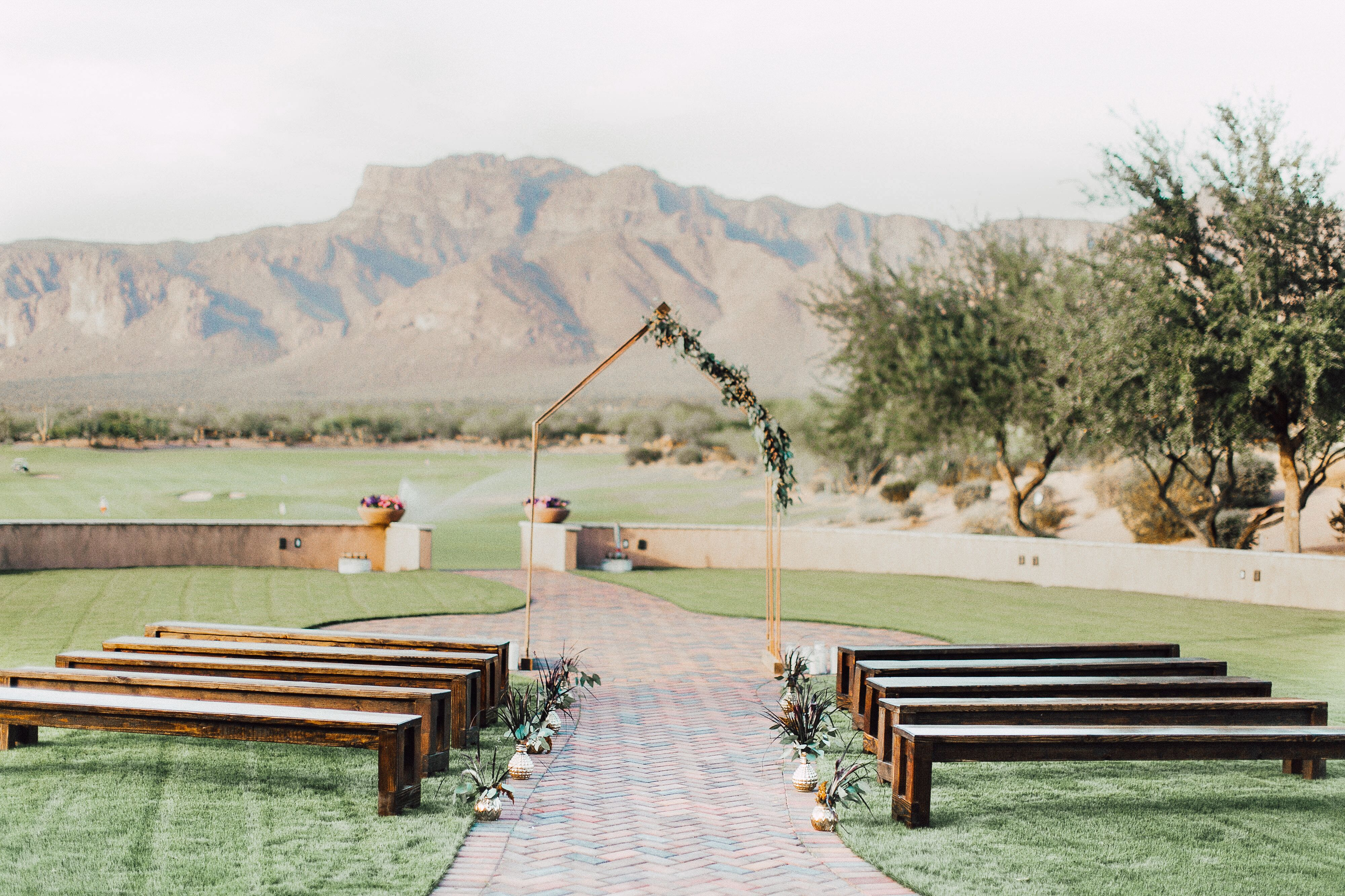 Wedding Rentals in Show Low, AZ - The Knot