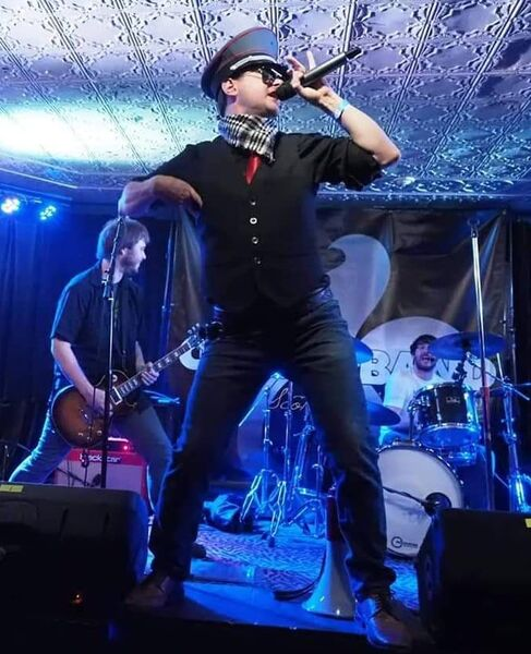 Contraband - The Ultimate Scott Weiland Tribute - 90s Band - Somerville, NJ