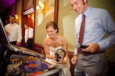 Ridiculous DJ