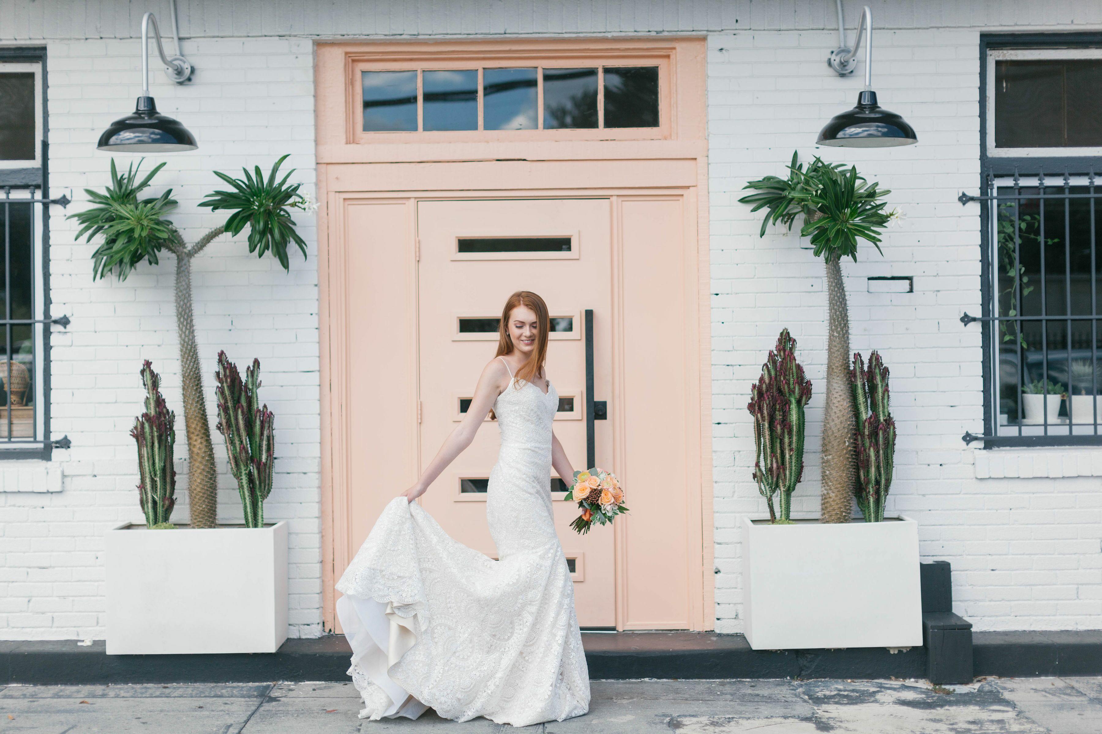 Malindy Elene Bridal Boutique Bridal Salons Tampa Fl