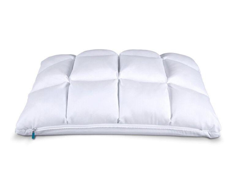 best bedding leesa pillow