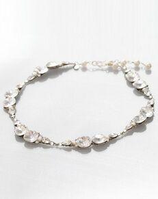 MEG Jewelry Brooke necklace Wedding Necklace photo