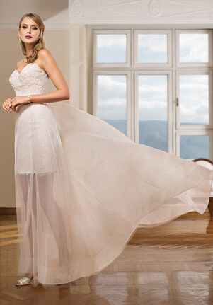Cosmobella 7922 A-Line Wedding Dress