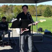 Ridgefield Park, NJ Christian Rock Band | Joe Wamsley