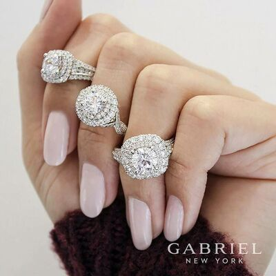 Gary Sachs Diamond Jewelers