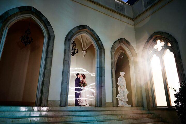 Captive Art Photography Wedding Photographers Allen Tx