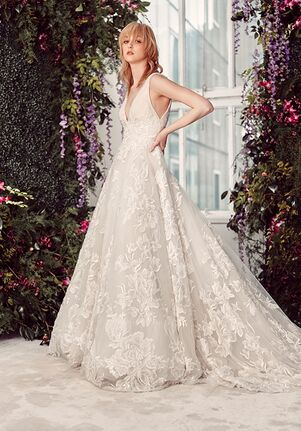 Rivini by Rita Vinieris Ainsley Ball Gown Wedding Dress