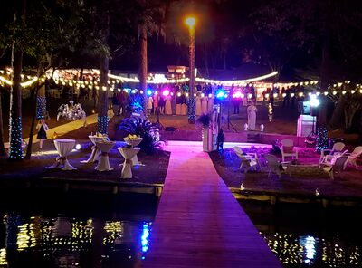 Wedding Lighting In Huntsville Al The Knot