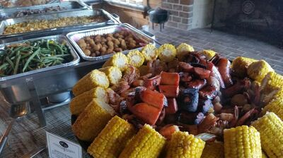 Low Country Creole Culinaire