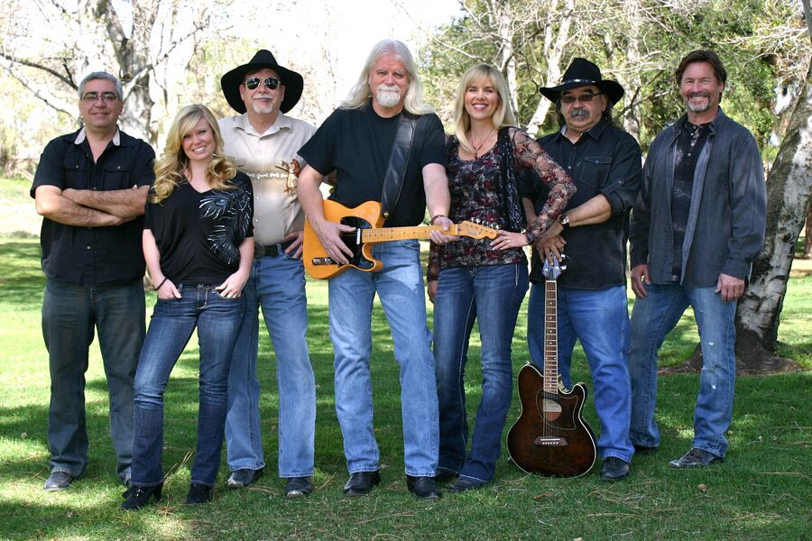 The Silverados - Country Band - Rancho Cucamonga, CA