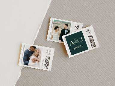 custom postage stamps from minted